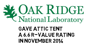 Oak Ridge National Lab Testing Results