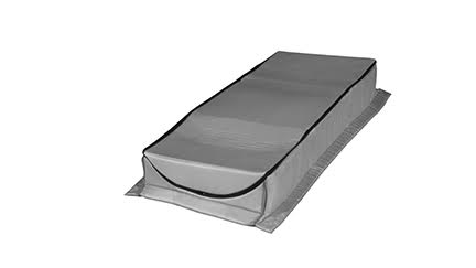 The AT-1 Attic Tent  sc 1 st  Attic Tent - The energy-saving attic access insulator. & Attic Tent - The energy-saving attic access insulator.